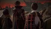 Code Vein - TGS 2017 Trailer