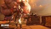 Raiders of the Broken Planet - Wardog Fury Campaign Trailer