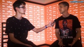 Spider-Man - Yuri Lowenthal Interview
