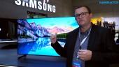 Samsung - Knut Eirik Romes 8K TV Interview