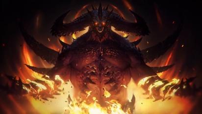 Diablo Immortal - Gameplay Trailer