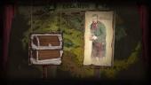 Crossroads Inn Story Trailer