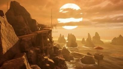 Myst - PC & Xbox Relese Date Trailer