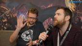 Total War: Warhammer II - Entrevista Andy Hall