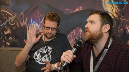 Total War: Warhammer II - Entrevista Andy Hall