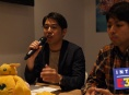 Trials of Mana - Shinichi Tatsuke & Masaru Oyamada Interview
