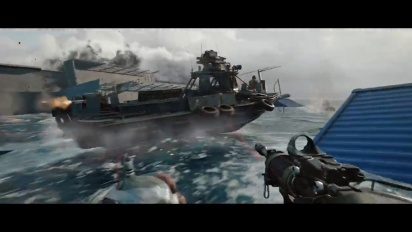 Call of Duty: Black Ops Cold War - Multiplayer Reveal Trailer