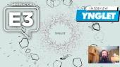 Ynglet - Nicklas 'Nifflas' Nygren E3 2021 Interview