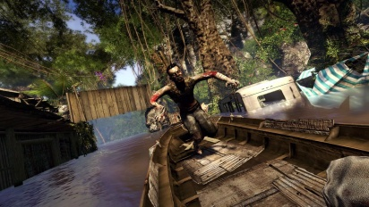 Dead Island Riptide - They Thought Wrong
