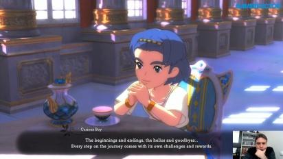Livestream Replay - Ni no Kuni II: Revenant Kingdom