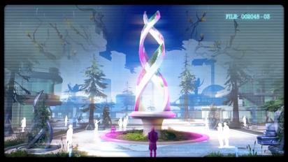 Phoenix Point - Phoenix Project Trailer