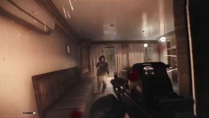Escape from Tarkov - Battle for Concordia (Streets of Tarkov Teaser #3)