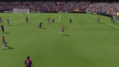 FIFA 15 - Tutorial: Como Defender