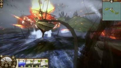 Total War: Shogun 2 - Fall of the Samurai - Smoke and Steel Dev Diary