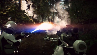 Star Wars Battlefront II - This is Star Wars Battlefront II Trailer