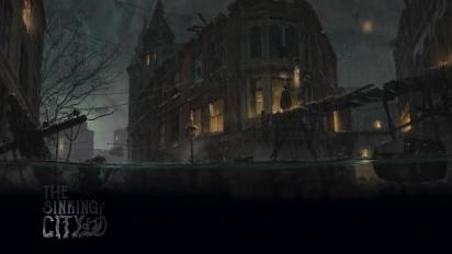 The Sinking City - Teaser Trailer