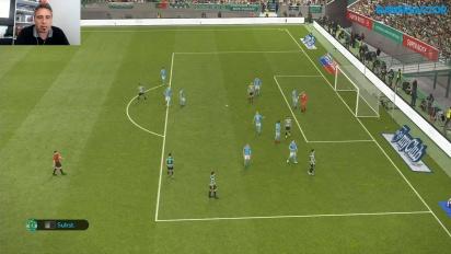 Uma Hora com Pro Evolution Soccer 2019