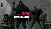 Black Future 88- Livestream Replay