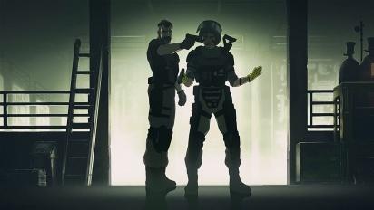 Rainbow Six: Siege - Shadow Legacy Launch Trailer
