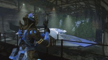 Destiny 2: Beyond Light - Harbinger Activity