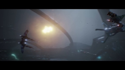 Eve: Valkyrie - Warzone Launch Trailer