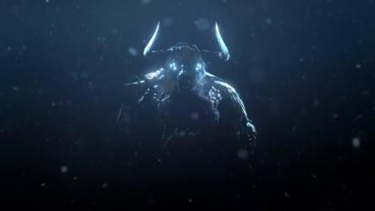 Pillars of Eternity II: Deadfire - Beast of Winter Teaser