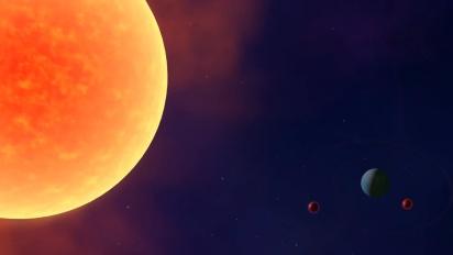 Star Control: Origins - The Living Universe Trailer