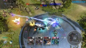 Halo Wars 2 - Blitz no PC