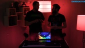 Quick Look - Razer Chroma and Philips Hue RGB Lighting Demo