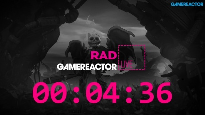 Rad - Livestream Replay
