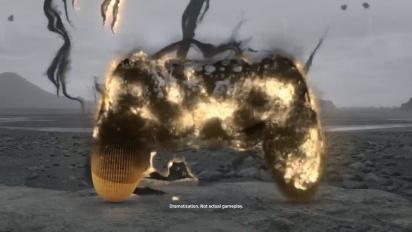 Death Stranding - Limited Edition PS4 Bundle