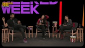 Netflix GEEKED WEEK Day2 - The Umbrella Academy, Cowboy Bebop & More