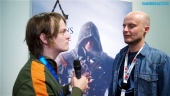 Assassin's Creed: Rogue - Karl Luhe Interview