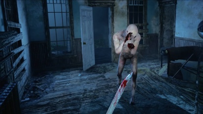 Killing Floor Incursion - Announcement Trailer