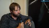 Hitman - Entrevista Torben Ellert