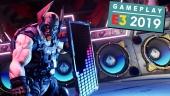 Borderlands 3 - E3 Gameplay