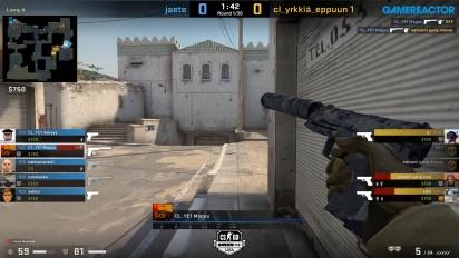 OMEN by HP Liga - Div 3 Round 9 - jaete vs cl_yrkkiä_eppuun 1 - Dust2