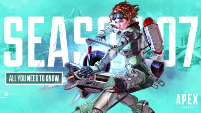 Apex Legends - Season 7: All You Need to Know (Sponsored #1)