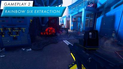 Rainbow Six: Extraction - Gameplay #2