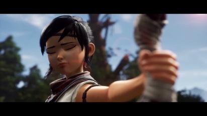 Kena: Bridge of Spirits - Summer Game Fest Tribeca Games Spotlight