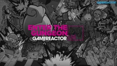 GRTV Repetição: Enter the Gungeon