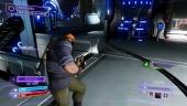 Agents of Mayhem - Babylon gameplay