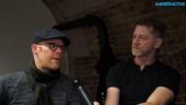 Total War: Warhammer II - Entrevista Ian Roxburgh e Al Bickham