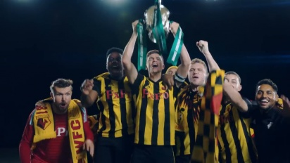 Football Manager 2019 - Launch Trailer
