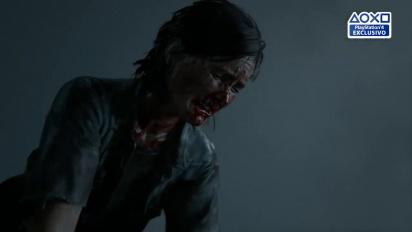 The Last of Us: Parte II - Trailer de História em Português
