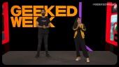 Netflix GEEKED WEEK Day3- Lucifer, Fear Street, Trese & More
