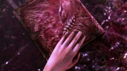 Soul Sacrifice Delta - European Announcement Trailer