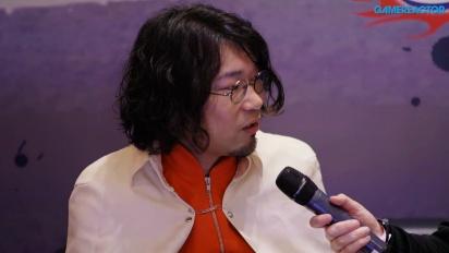 Naruto to Boruto: Shinobi Striker - Entrevista Noriaki Niino