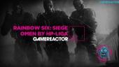 Livestream replay: Rainbow Six: Siege - OMEN by HP League
