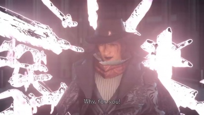 Final Fantasy XV: Episode Ardyn – Teaser Trailer